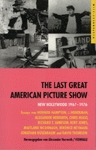 Alexander Horwarth (Hg.):The Last Great American Picture Show